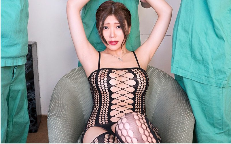 石川祐奈 VR