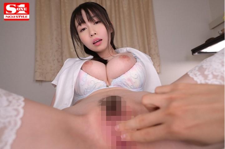 夢乃あいかVR